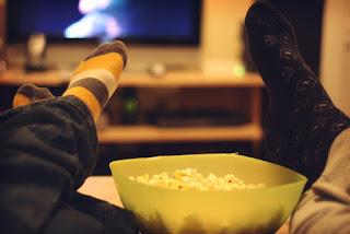 Film izleme teşebbüsü