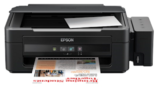 Download Driver Printer Epson L210 Untuk Windows Dan Mac OS