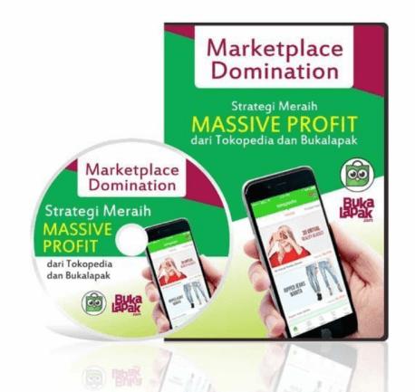 marketplace domination