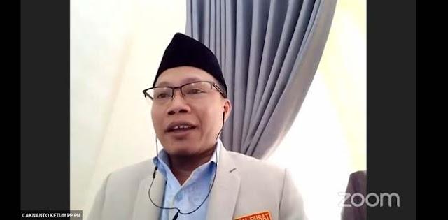 Kondisi Pendidikan Di Tengah Pandemik, Pemuda Muhammadiyah Belum Melihat Terobosan Baru Nadiem Makarim