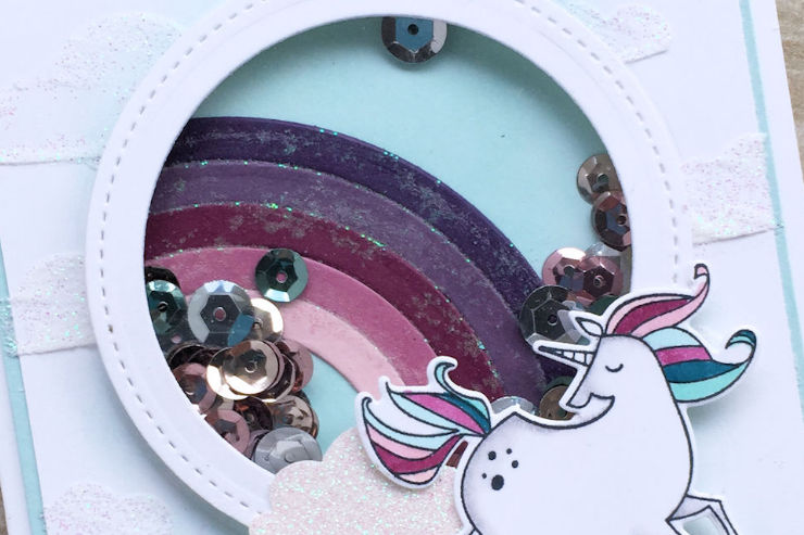 Jo's Stamping Spot - Just Add Ink Challenge #404
