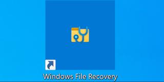 Aplikasi Microsoft Ini Mampu Pulihkan Data yang Telah Terhapus