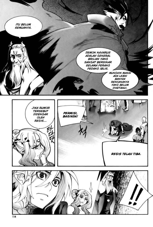 Komik cavalier of the abyss 004 5 Indonesia cavalier of the abyss 004 Terbaru 16|Baca Manga Komik Indonesia|