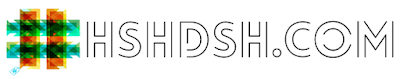 Hashtag #hshdsh to @hashdashdigital - Get a free website!