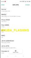 Cara Setting APN Maxis Huawei Terlaju Malaysia