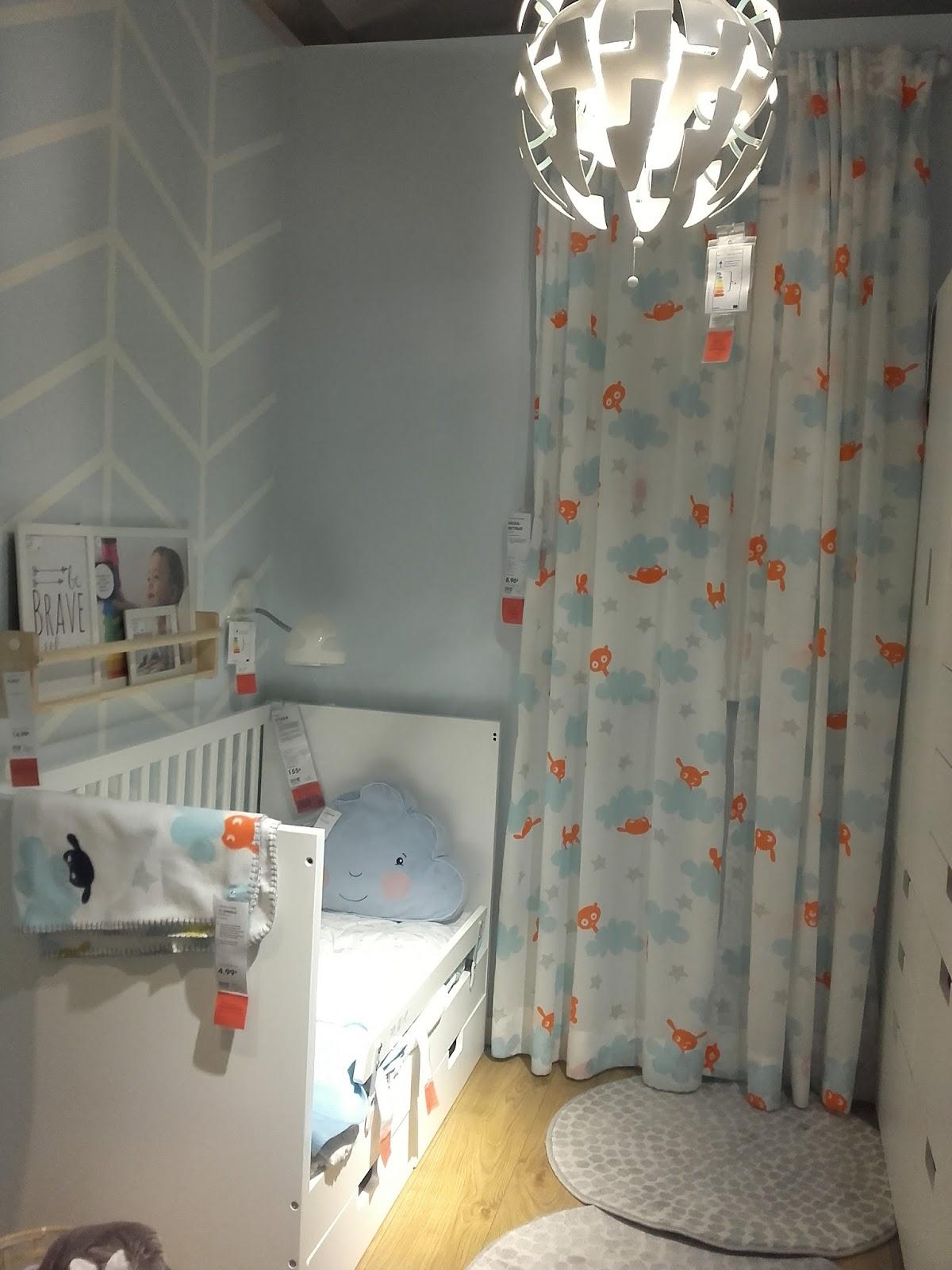 Bricolage e Decoração Decoração IKEA para quarto de bebé  ~ Tapetes Quarto Ikea