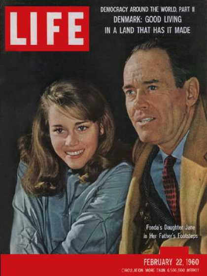 Chads drygoods life magazine covers from a fashion point of view life magazine is an american magazine that ran weekly from 1883 to 1972 published initially as a humor and general interest magazine sciox Choice Image