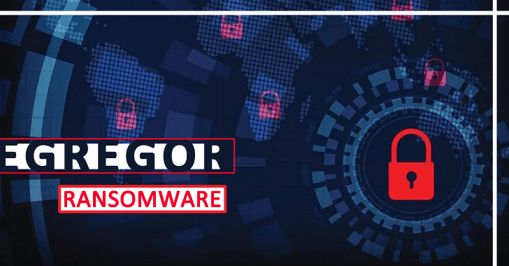 Egregor Ransomware attacks
