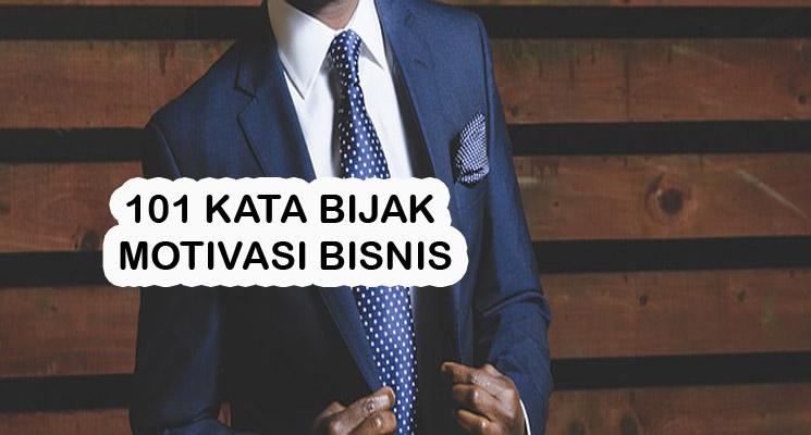 101 Kata Bijak Motivasi Bisnis Dari 10 Tokoh Pengusaha Sukses Indonesia Termasuk Sandiaga Uno