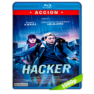 Hacker (2019) BDRip 1080p Audio Dual Latino-Danes