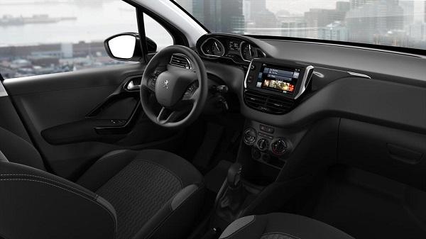Peugeot 208 Allure HDI