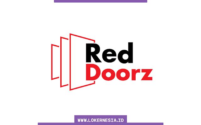 Lowongan Kerja RedDoorz Maret 2021