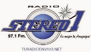 stereo 1 arequipa en vivo