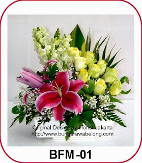 Cara Memesan Bunga Ulang Tahun