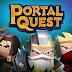 DESCARGA EL MEJOR JUEGO DE AVENTURA MEDIEVAL -  Portal Quest GRATIS (ULTIMA VERSION FULL PREMIUM PARA ANDROID)