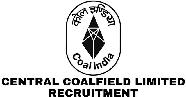 Central Coalfields Ltd - 75 vacancies for Junior Overman