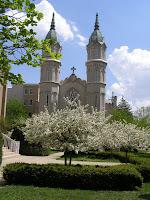 Nazareth Named Tree City USA