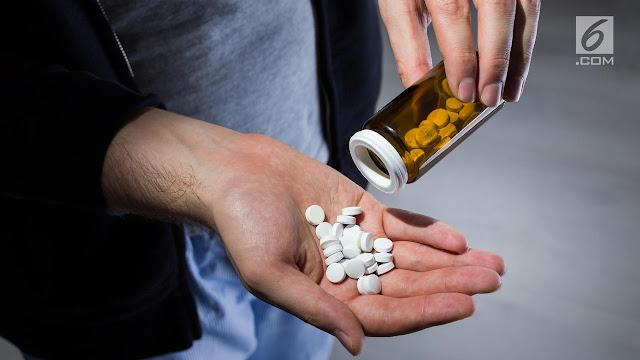Resistensi Antibiotik Sendiri Dianggap Bertanggung Jawab Atas 700 Ribu Kematian Di Seluruh Dunia