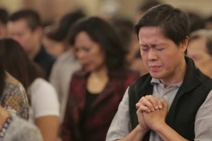 HUT ke 10 Gereja Injili Indonesia (GII) Hok Im Tong