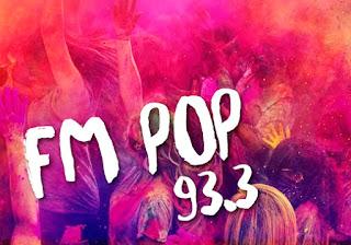 Radio Pop 93.3 FM Encarnacion