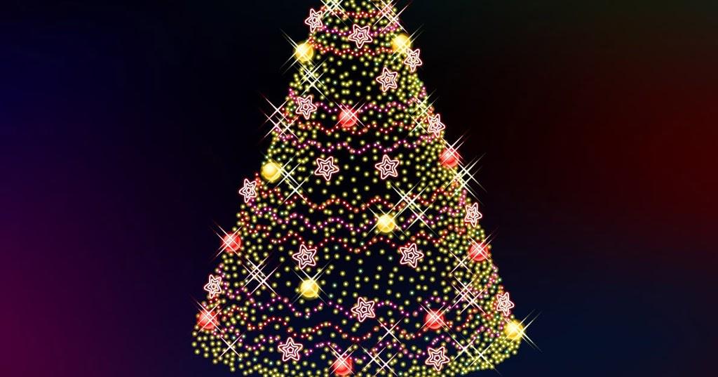 Christmas Ipad Backgrounds Free: IPad Wallpapers: Free Download Christmas Tree IPad Mini