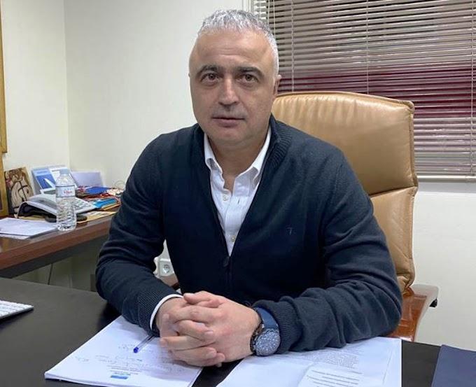 Ο Λάζαρος Τσαβδαρίδης για την οικονομική ενίσχυση του ΕΛΓΑ με 35 εκατ. ευρώ