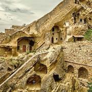 Грузинские археологи сделали уникальное открытие на территории комплекса Давид Гареджи