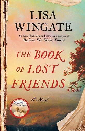 The Book of Lost Friends by Lisa Wingate pdf