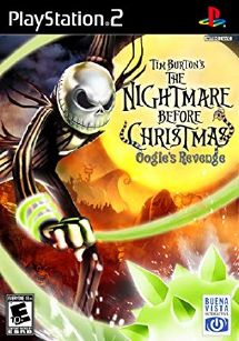 The Nightmare Before Christmas Oogie's Revenge PS2 Torrent