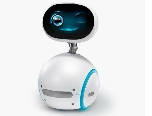 Zenbo, robô doméstico da Asus