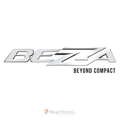 Perodua Bezza Logo Vector