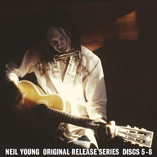 Neil Young's Official Release Series, Discs 5-8