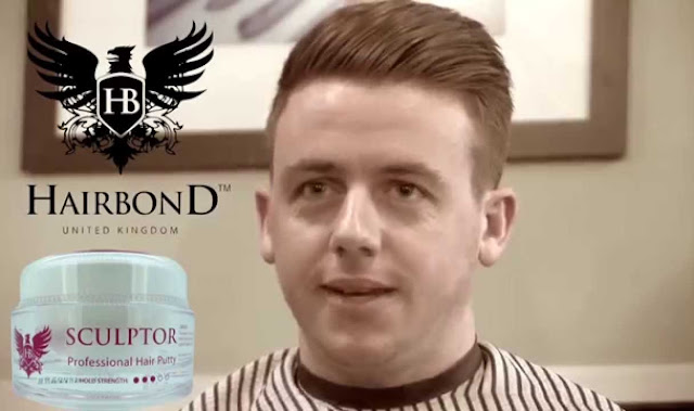 Hairbond Sculptor Review