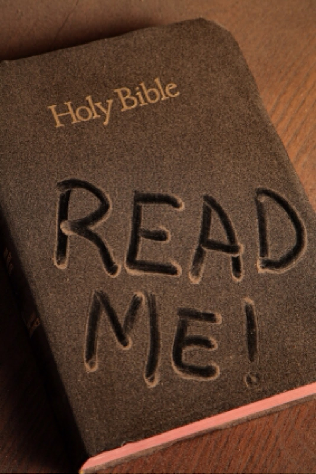 Use God's Word for daily guidance, for the word of God is quick, and powerful (Hebrews 4:12, KJV)