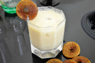 health benefits of figs(anjeer)shake in urdu