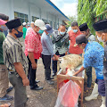 DPKH Kabupaten Probolinggo Berikan Pelatihan Juru Sembelih Halal