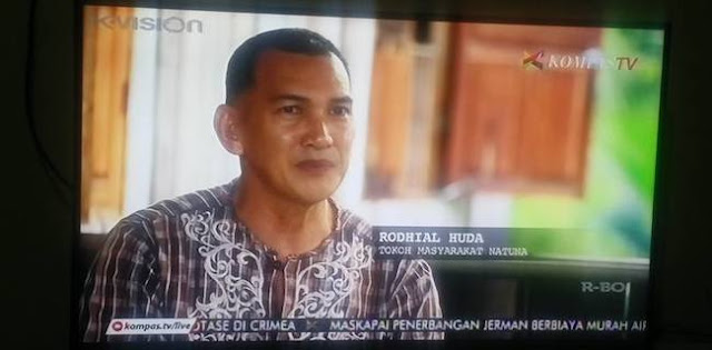 Pemintaan Tokoh Natuna, WNI dari Wuhan Dikarantina di Teluk Jakarta