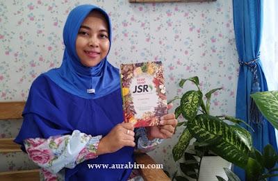 Buku Resep JSR