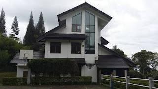 Villa Di Lembang Asri Bandung Vila Jeng Tie