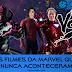 Geekcast #11 | Os filmes da Marvel que nunca aconteceram!