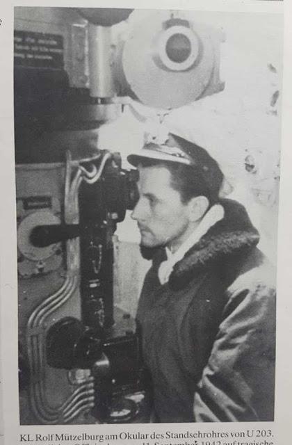 Captain Mützelburg of U-203 worldwartwo.filminspector.com