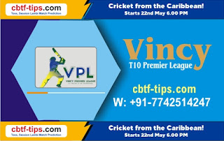Who will win Today VPL T10 10th match SPB vs BGR? 25 May 2020