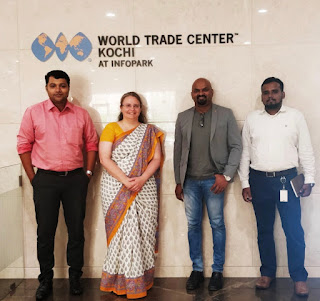 World Trade Center, Kochi