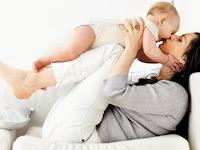 10 Tips diet sehat setelah melahirkan