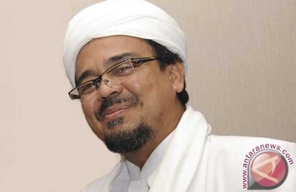 Mengenal Sosok Habib Rizieq, Anak Pejuang Kemerdekaan yang Kini Menjadi Imam besar FPI