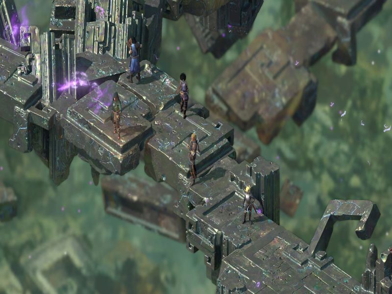 Pillars of Eternity II Deadfire Highly Compressed Free Download