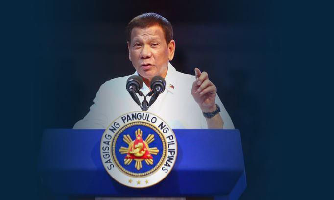 FULL TRANSCRIPT: Duterte SONA 2021