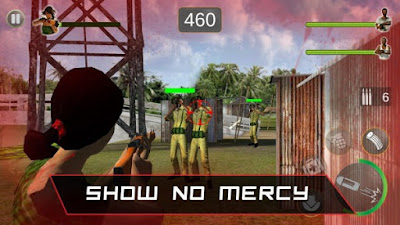 Heroes of 71 : Retaliation v1.2 Mod+Apk Terbaru