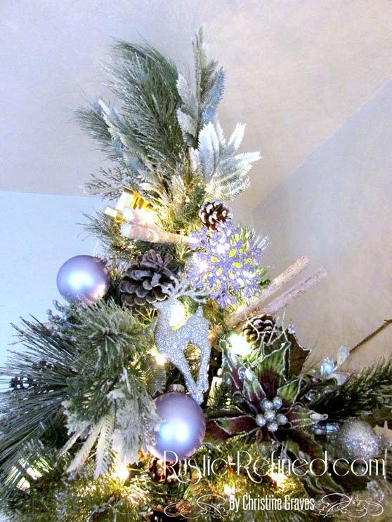 Holiday Tree for Christmas