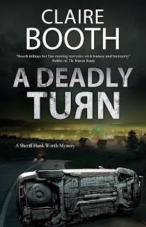 https://www.amazon.com/Deadly-Turn-Hank-Worth-Mystery/dp/0727888455/ref=sr_1_1?keywords=a+deadly+turn&qid=1583687334&sr=8-1
